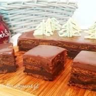 Piernikowa czekolada