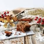 Świąteczne ciasteczka korzenne – przepis krok po kroku