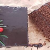 Ciasto na święta: piernik błyskawiczny