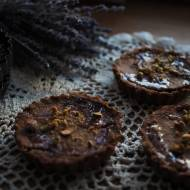 Piernikowe mini tarty