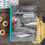 Najlepsze książki kulinarne 2019 – top 10 wg. UgotowanePozamiatane.pl