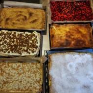 6 propozycji ciast na Święta