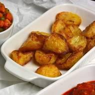 Ziemniaki pieczone w maśle