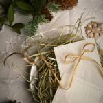 Godnie Święta - o tym, jak przed stu laty świętowali Lasowiacy