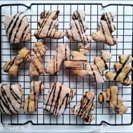 Pierniki kokosowe
