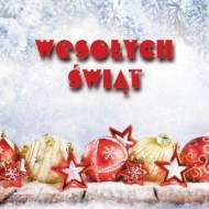 Życzenia Świąteczne :-)