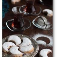 Migdałowe ciasteczka Kavala