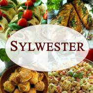 Przepisy na Sylwestra