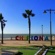 Chipiona, malownicze miasteczko w Andaluzji