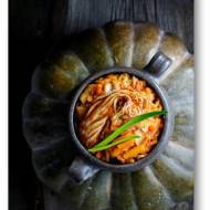 Dyniowe kimchi