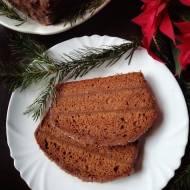 Piernik (ciasto bez dojrzewania)