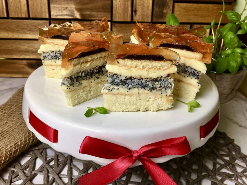 Delicjusz – ciasto
