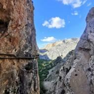 El Caminito del Rey - hiszpańska ścieżka króla