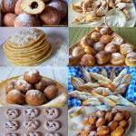 Karnawałowe słodkości - pączki, faworki i inne pyszności :)