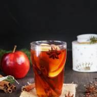3 pomysły na rozgrzewające herbaty