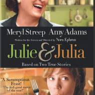 O jedzeniu - 'Julie & Julia', czyli 'Julie i Julia'...
