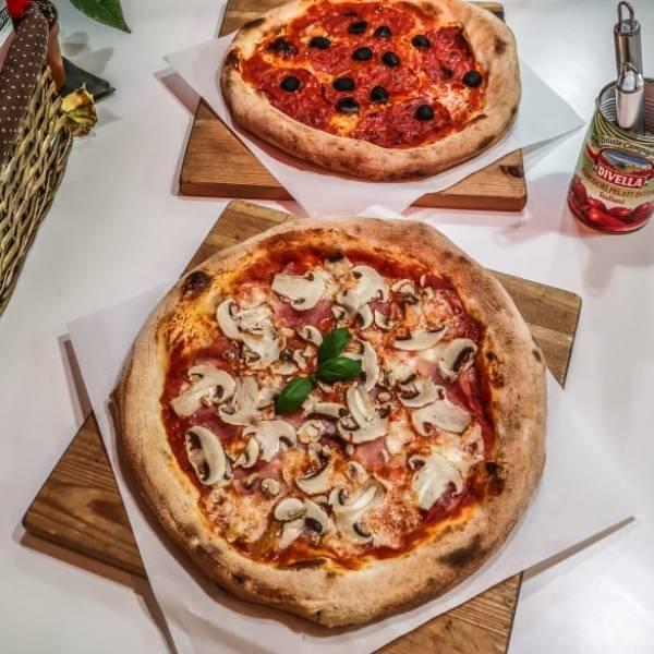 Najlepsza pizza w Rzeszowie - moje rekomendacje