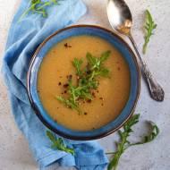 Zupa-krem z kalafiora (dieta dr Dąbrowskiej)