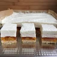 Ciasto Brzoskwiniowy szał