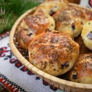 Bułeczki z Rokietnicy – kuchnia podkarpacka