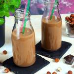 NUTELLA DRINK