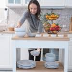 Wyposażenie nowej kuchni – lista niezbędnych sprzętów