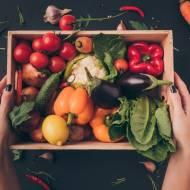 Jakie warzywa dla cukrzyka