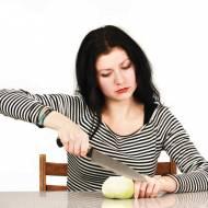 Krojenie cebuli – 7 najlepszych trików, by nie płakać!
