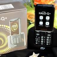 Praktyczny prezent na Dzień Babci i Dziadka, czyli recenzja telefonu myPhone Halo Q+