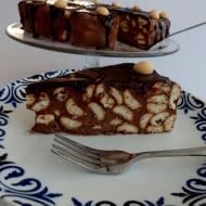 Trzyskładnikowe ciasto na dzień babci.