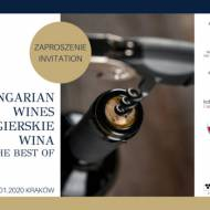 Hungarian Wines – The Best Of