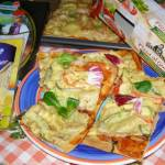 pizza smaczna, szybka, łatwa...