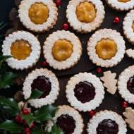 Ciasteczka Linzer