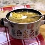 Zalewajka – pyszna zupa