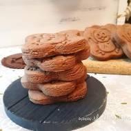 Super szybkie ciasteczka budyniowe (vege)