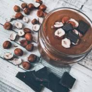 Krem czekoladowy z batatów