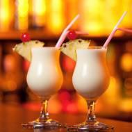 Bezalkoholowa Pina Colada