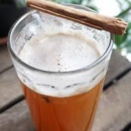 Idealne grzane piwo