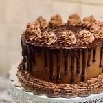 Ciasto nie tylko lukrem malowane, czyli jak ciekawie ozdobić tort?