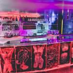 Magic Ice Bar w Bergen