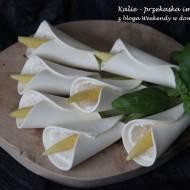 Kalie - przekąska imprezowa