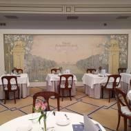Pałac Romantyczny - wspaniałe miejsce na relaks i wykwintne jedzenie