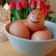 Subiektywny poradnik –  jak ugotować idealne jajko na miękko i królewskie jajka po wiedeńsku