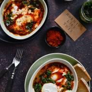 Jak zrobić jajka po turecku? Śniadanie idealne!