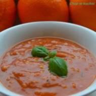 Tōmatynzupa, jakyj żejście jeszcze niy jedli (Wyjątkowa zupa pomidorowa)