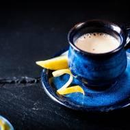 Kawa z cytryną - espresso romano