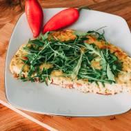 Niedzielne śniadanie – omlet
