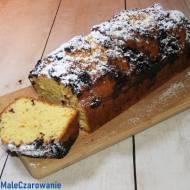Szybkie ciasto z nadzieniem