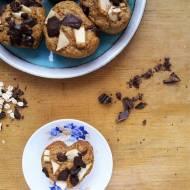 Zdrowe muffinki bez cukru / Healthy No Sugar Muffins