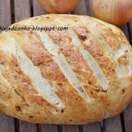 Chlebek cebulowy-pyszny i pachnący